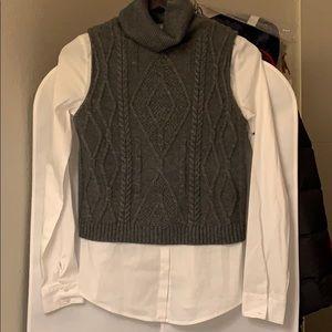 Bailey sweater NWT